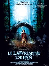 Poster Pan's Labyrinth 12068